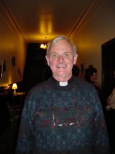 Fr. Aiden Turner