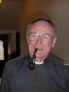 Fr. Harry Holden